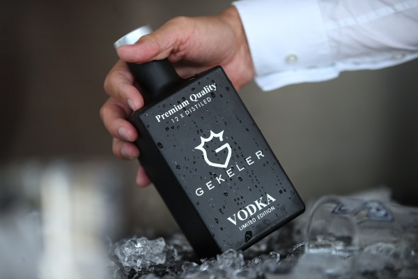 Vodka Gekeler